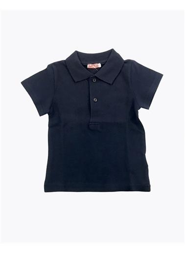 Zeyland Zeyland T-Shirt Lacivert Lacivert